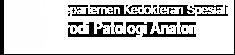 Prodi Patologi Anatomik